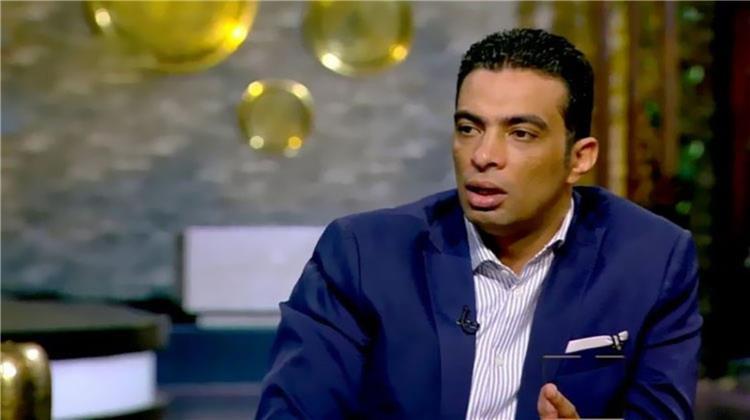 شادي محمد لاعب الاهلي السابق