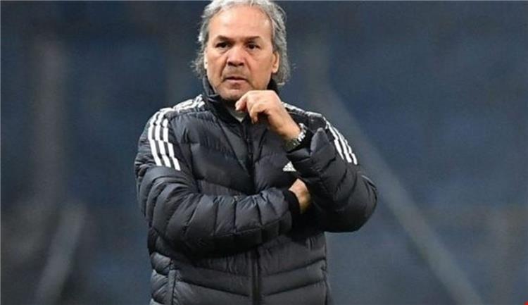 رابح ماجر أرشح منتخب مصر لتصدر مجموعته في كأس العرب