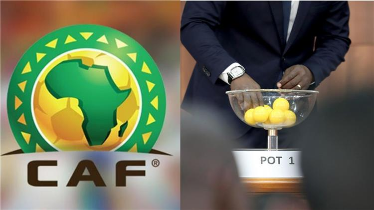 قرعة دور ربع نهائي دوري أبطال إفريقيا