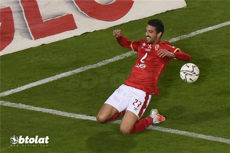 فيديو | طاهر محمد طاهر يسجل هدف الأهلي الأول أمام صن داونز