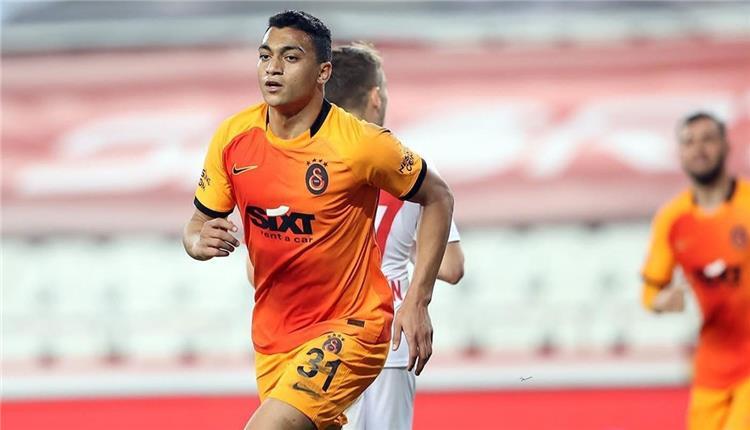 ترتيب مصطفى محمد في جدول هدافي الدوري التركي بعد نهاية موسم 202021
