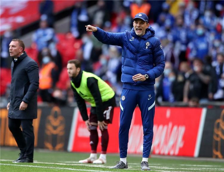 توخيل ينتقد التحكيم بعد خسارة كأس الاتحاد ويؤكد: قدمنا الأداء الكافي للفوز