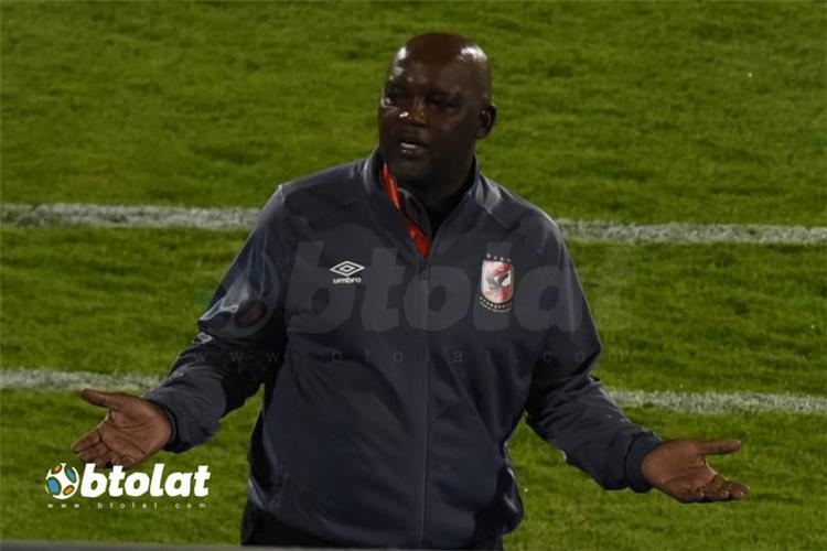 وائل جمعة: موسيماني تعامل مع مباراة صن داونز بذكاء.. ولاعبان سبب الفوز