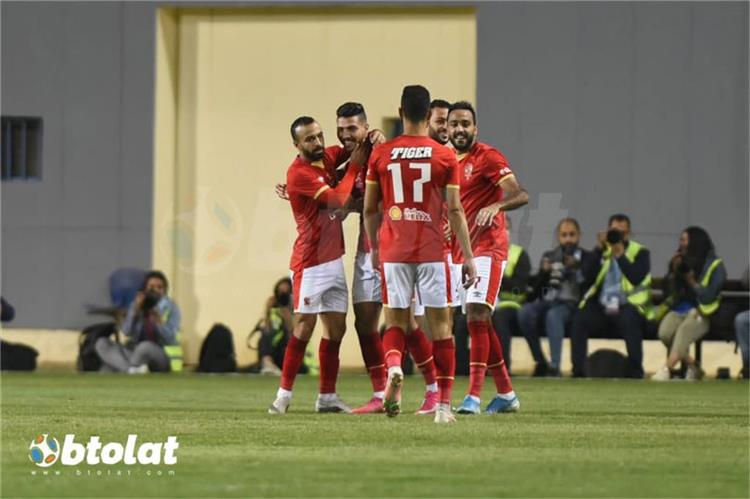 تعديل مواعيد 3 مباريات لـ الأهلي في الدوري وكأس مصر
