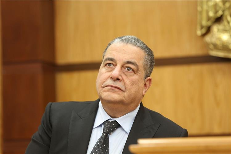ياسين منصور رئيسًا لشركة الأهلي لكرة القدم ومصطفى فهمي نائبًا وحسام غالي عضوًا