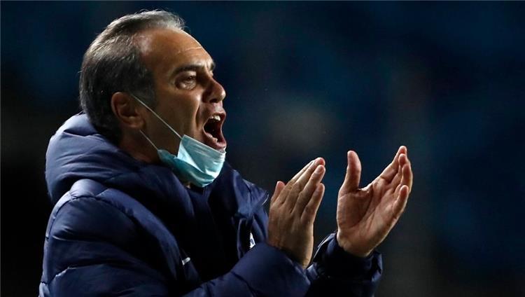 لاسارتي: تجربتي في الأهلي ستساعدني على التعامل مع نجوم منتخب تشيلي - بطولات
