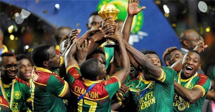 الكاميرون بطل امم افريقيا 2017