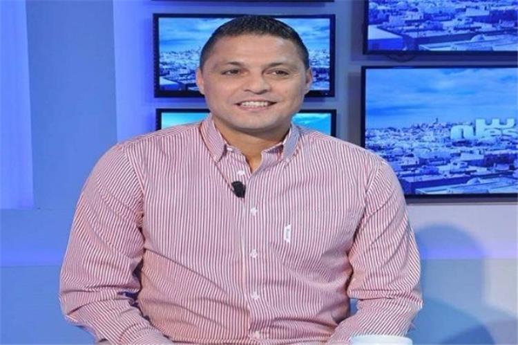 وسام العابدي لاعب الزمالك الأسبق