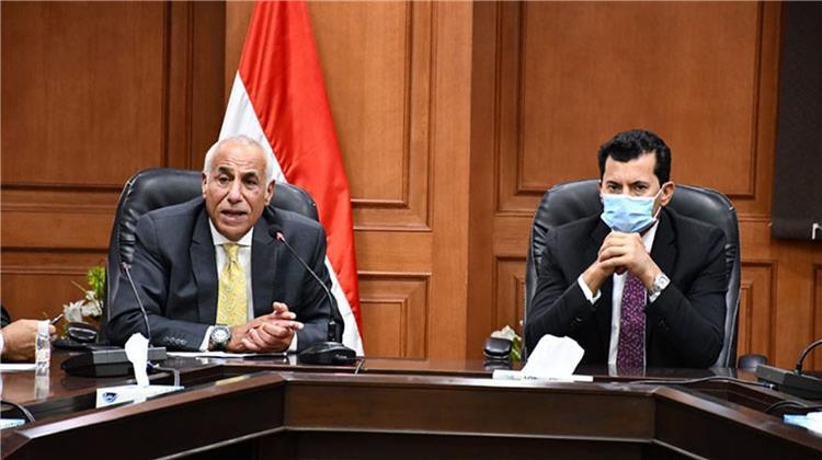 حسين لبيب رئيس الزمالك