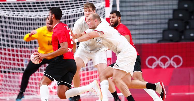 الاتحاد الألماني لكرة اليد: مصر حققت فوزًا مستحقًا أمامنا