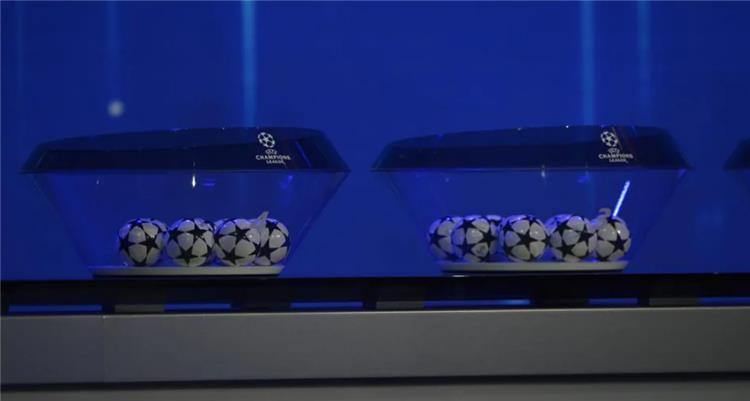 موعد والقناة الناقلة لقرعة دوري أبطال أوروبا 2021-2022 اليوم