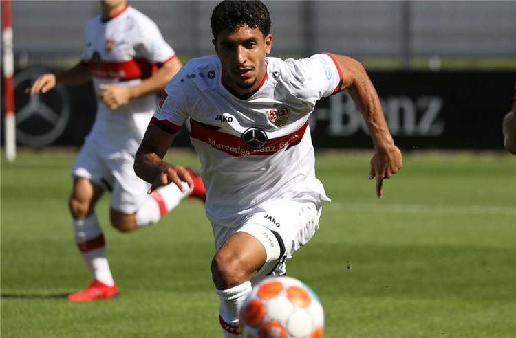 عمر مرموش