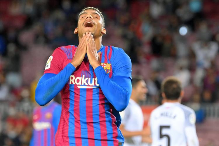 فيديو | أراوخو يسجل هدف التعادل لـ برشلونة أمام غرناطة في الوقت القاتل