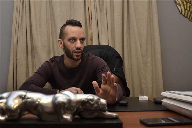 أمير مرتضى منصور: من ورط الزمالك في عودة النقاز عليه تحمل المبلغ وفسخ عقده!