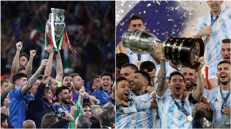 إيطاليا والأرجنتين