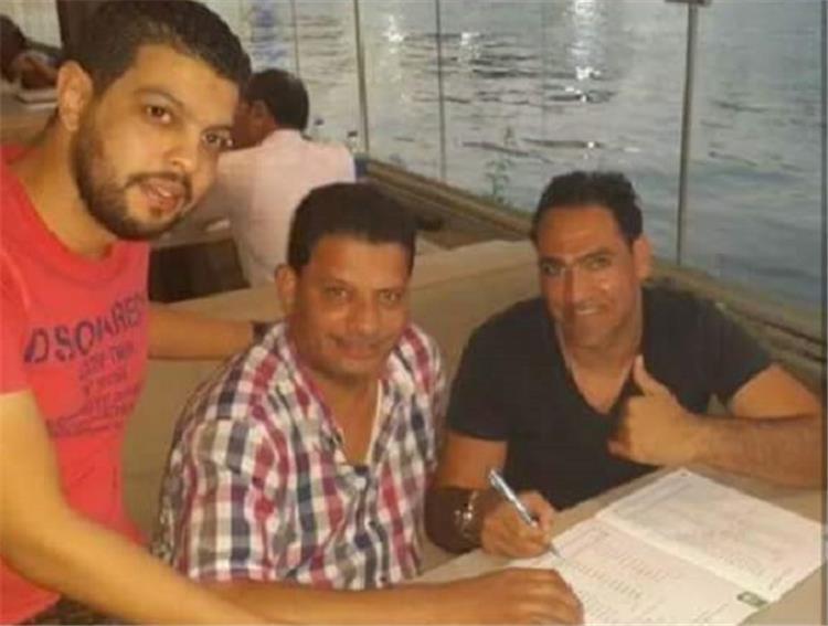 أمير عبدالحميد ينتقل إلى الاتحاد السكندري لمدة موسم