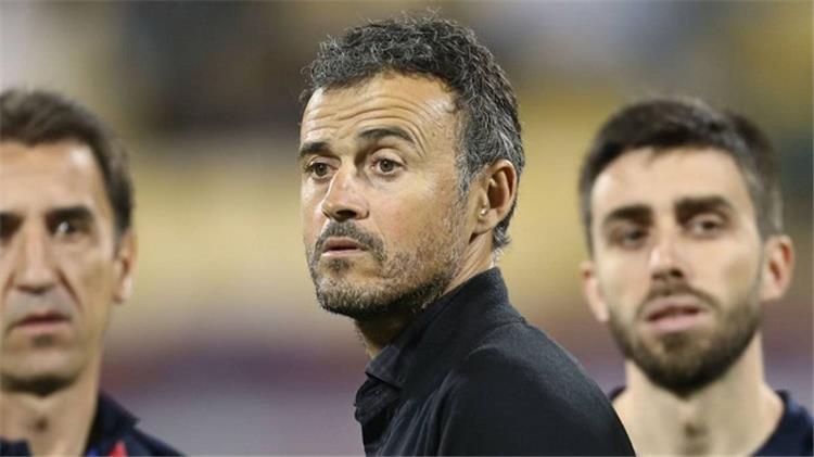 تصريحات.. إنريكي: نحن معتدون على نتائج القرعة.. ومستعدون لديربي كتالونيا