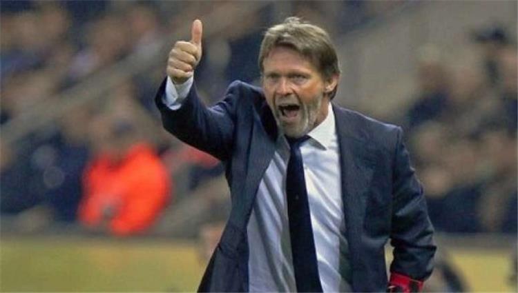 الزمالك: توصلنا لاتفاق مع مدرب بلجيكي والتوقيع خلال يومين