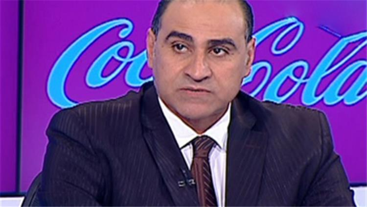خالد بيومي يشيد بموقف محمد بركات-و دفاعه عن النني