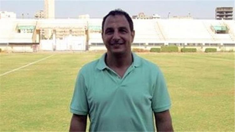 """عفت نصار: طارق يحيى وضع تشكيل مباراة العهد.. وفوجئت بـ"""" بيان قدامى الزمالك"""""""
