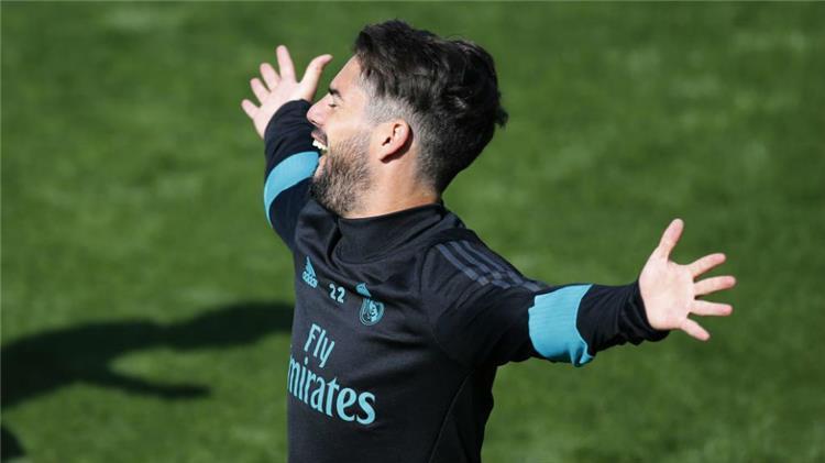 إيسكو يصل لرقم مميز مع ريال مدريد بالمشاركة ضد ألافيس