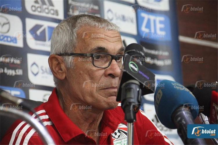 كوبر يكشف سبب أهمية مباراة تونس ويشيد بثنائي المنتخب المحترف