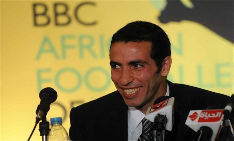 أبو تريكة يهنئ المنتخب الإماراتي بعد فوزه علي اليابان