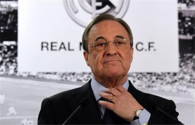 ريال مدريد يخطط للإطاحة بنجمي الفريق