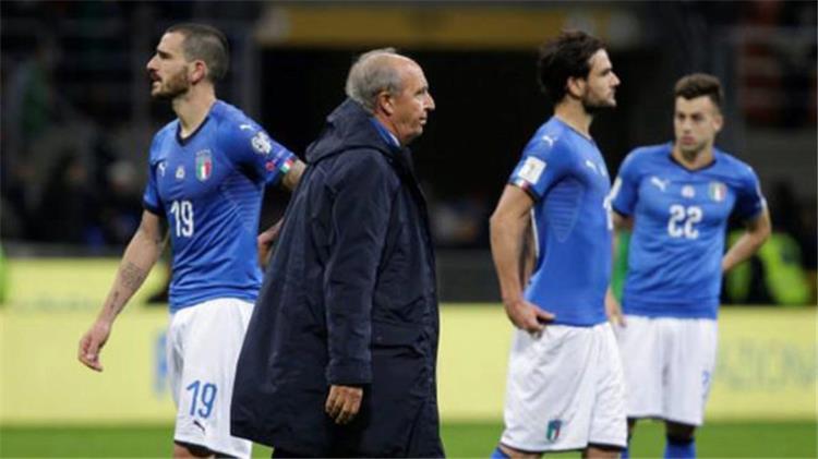 كانافارو يلقي باللوم على الاتحاد الإيطالي بعد فشل الوصول لروسيا