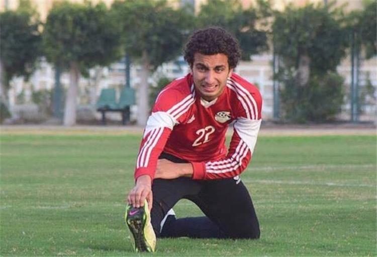 وردة: انضمامي لمنتخب مصر شرف.. ونجتهد للعودة بالكأس الافريقية