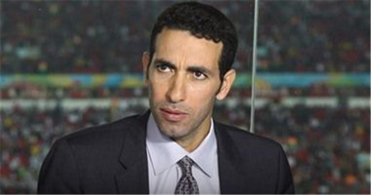 """تصريحات.. أبوتريكة يشرح لماذا تعادل """"كاشيما أنتلرز"""" مع ريال مدريد في الشوط الأول"""