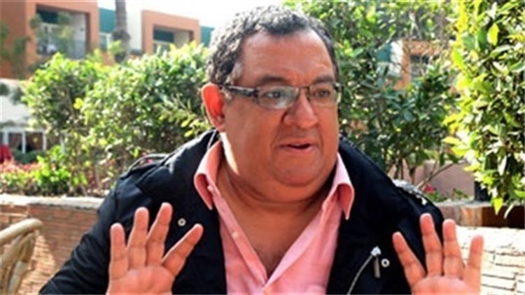 حازم الهواري يرد على إسقاط عضويته بأتحاد الكرة : أحترم قرارا