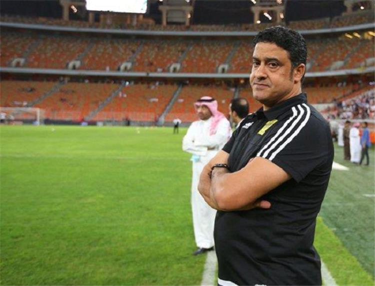 عادل عبدالرحمن: سماسرة اللاعبين يسوقون لاعبيهم باستغلال اسم الوحدة السعودي