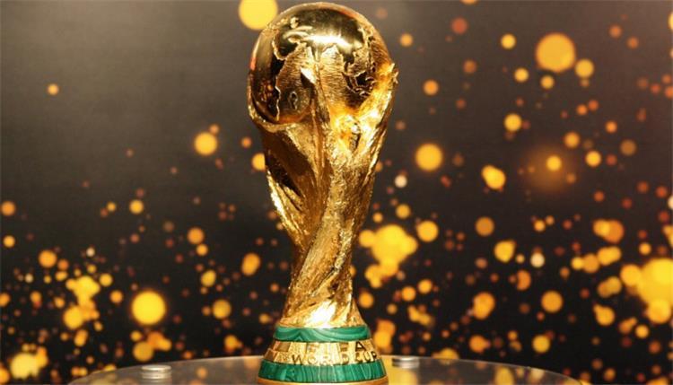 فيفا يعلن عن شعار مونديال روسيا 2018