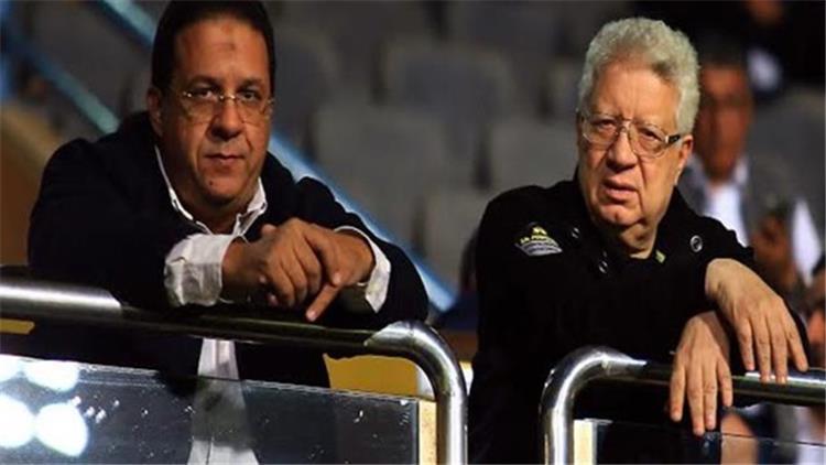 حقيقة استقالة أحمد جلال إبراهيم من مجلس الزمالك