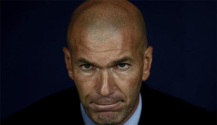 ريال مدريد يستعد للتخلص من حارسه في يناير