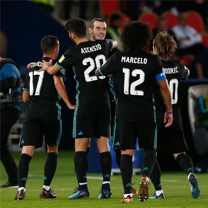نجم ريال مدريد هدف ثلاثة أندية في يناير