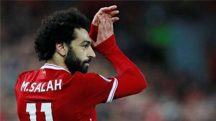 محمد صلاح يتصدر مرشحي بي إن سبورت لأفضل لاعب عربي لعام 2017