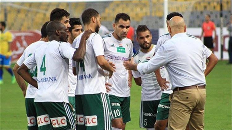 21 لاعبا بقائمة المصري أمام الأهلي في السوبر