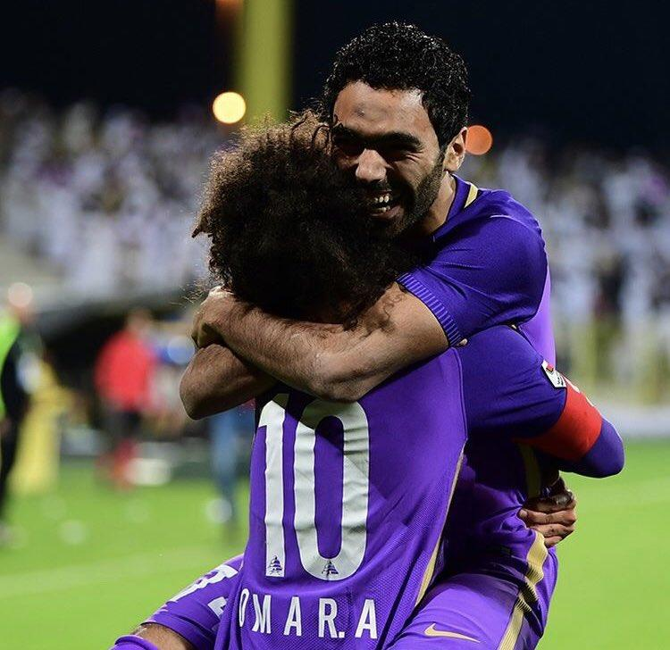 حسين الشحات يكشف سبب انتقاله إلى العين الإماراتي