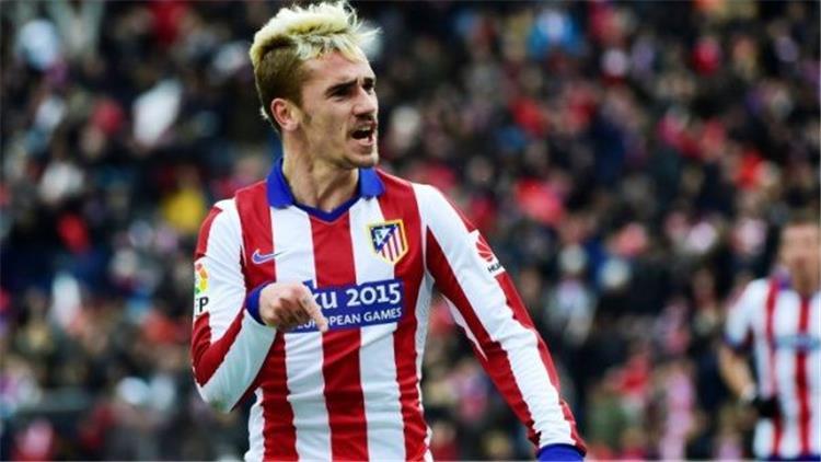 أتلتيكو مدريد يحدد بديل جريزمان بعد مفاوضات برشلونة