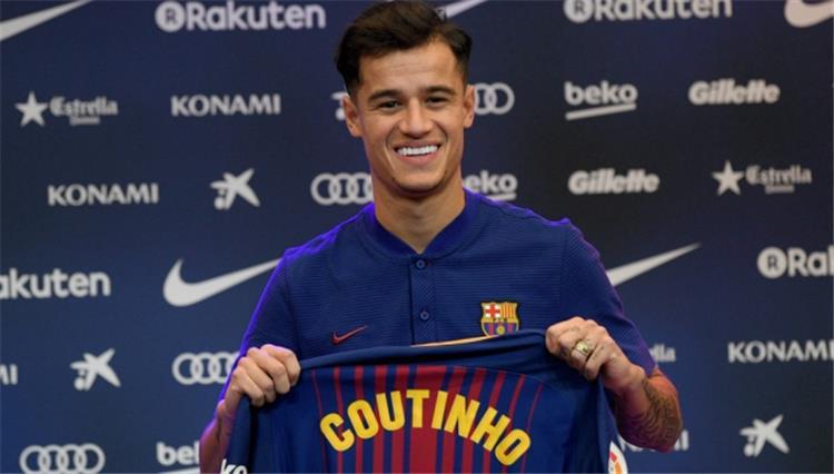 """برشلونة يخطط لمفاجأة كبرى على طريقة """"كوتينيو"""""""