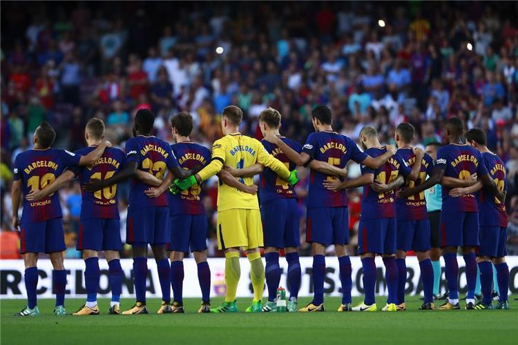 يوفنتوس يكشف مفاجأة مفاوضاته مع نجم برشلونة