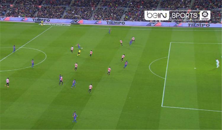 #تحكيم_بطولات..فيديو |راديو ماركا: هدف برشلونة الملغي صحيح 100%