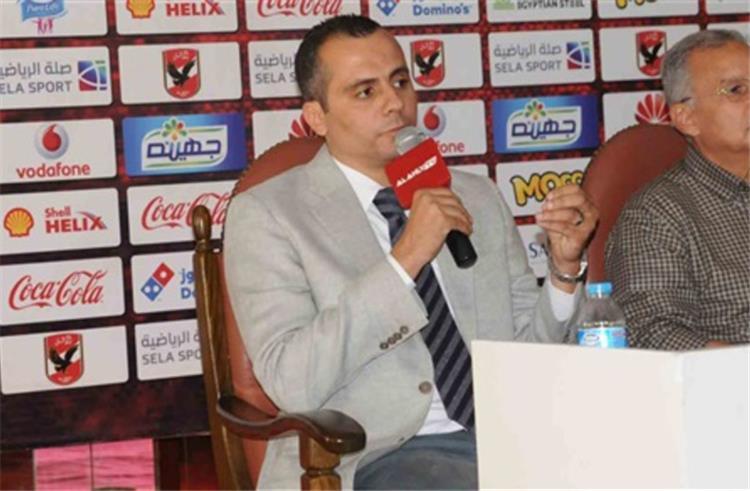 الأهلي-النهاردة - عصام سراج-صفقة لاعب عثمانو سبور التركي