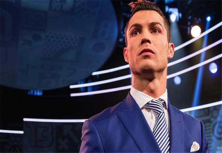 تصريحات كريستيانو رونالدو هناك حملات كثيرة ضدي داخل وخارج كرة القدم