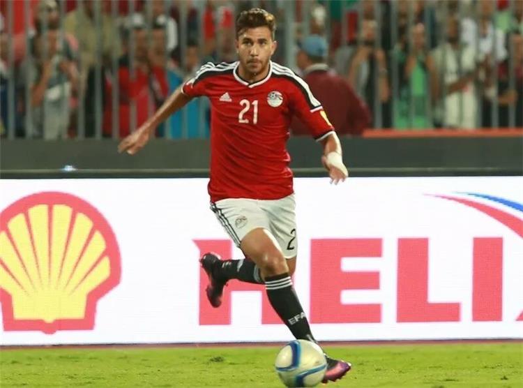 تريزيجيه يعلق على دوره في تأهل مصر للمونديال