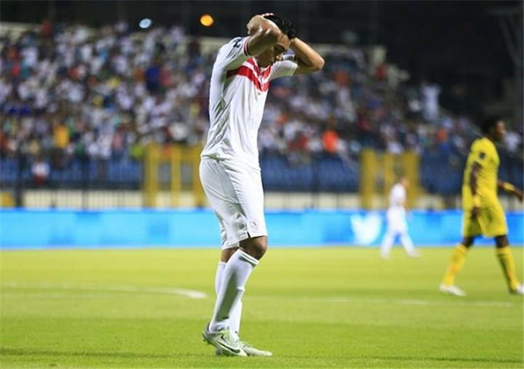 فيديو.. الزمالك يقترب من توديع البطولة العربية بالهزيمة أمام العهد اللبناني