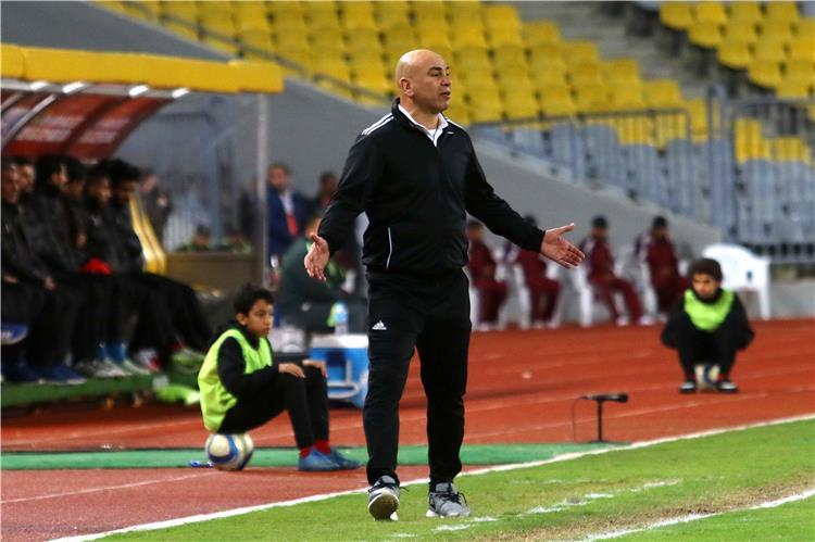 المصري يحفز لاعبيه بمكافآت ضخمة للفوز بكأس مصر