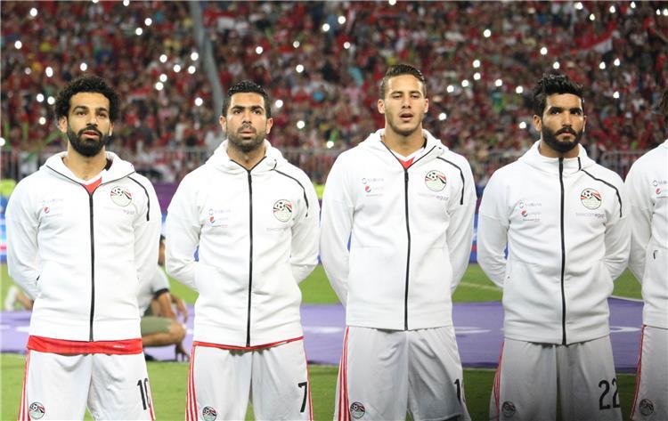 رمضان صبحي تمنيت تواجد غالي ومتعب في لحظة التأهل للمونديال